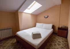 Matreshka Hotel - Moskova - Makuuhuone