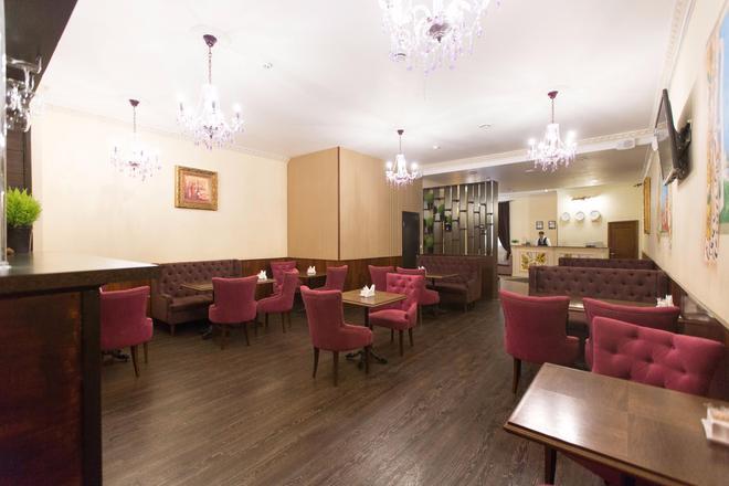 Matreshka Hotel - Moskova - Ravintola