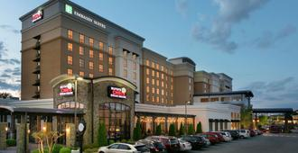 Embassy Suites Chattanooga / Hamilton Place - Chattanooga