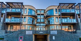 Peppers Beacon Queenstown - Queenstown - Building