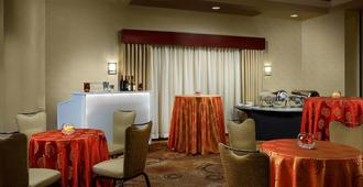 Holiday Inn Charlotte-Center City - Charlotte - Restaurante