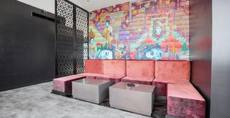 TRYP by Wyndham Fortitude Valley Hotel Brisbane - Brisbane - Lounge