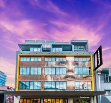 富特迪谷tryp飯店