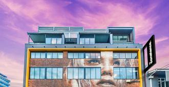 The Constance - Brisbane - Building
