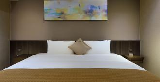 Park City Hotel -Hualien Vacation - Hualien City - Κρεβατοκάμαρα