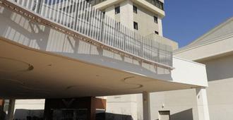 Valley Forge Casino Resort - King of Prussia - Edificio