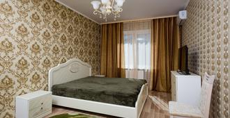 Nadobu Apart-Hotel - Κίεβο - Κρεβατοκάμαρα