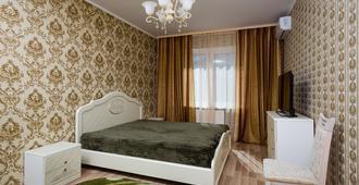 Nadobu Apart-Hotel - Kyiv - Bedroom