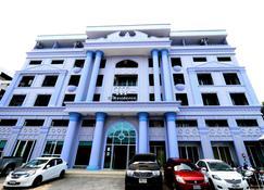 T3 Residence - Bangkok - Building