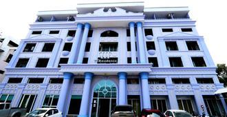 T3 Residence - Bangkok - Edificio