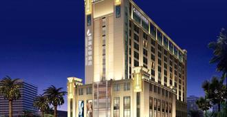 Leeden Jingxi Hotel - Guangzhou - Bygning