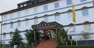 Hotel Grille - Erlangen - Gebäude