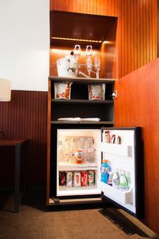 Hotel Ismael - Santiago - Bar