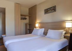 The Originals Access, Hôtel Bordeaux Aéroport (P'tit Dej-Hotel) - Mérignac - Bedroom