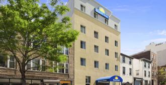 Days Inn by Wyndham Philadelphia Convention Center - Philadelphia - Bygning