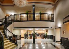 Best Western Plus Northwest Inn & Suites - Χιούστον - Σαλόνι ξενοδοχείου