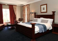 Village Ridge Boutique Hotel - Pretoria - Makuuhuone