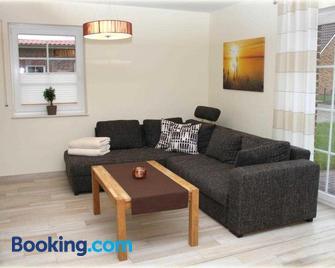 Ferienhaus Strandperle - Garrel - Living room