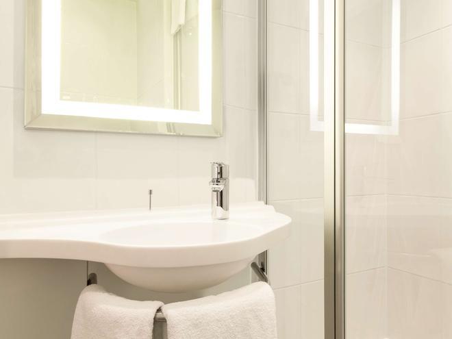 ibis Edinburgh Centre Royal Mile - Hunter Square (new rooms) - Édimbourg - Salle de bain