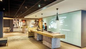 ibis Edinburgh Centre Royal Mile - Hunter Square (new rooms) - Edimburgo - Edifício