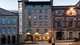 ibis Edinburgh Centre Royal Mile - Hunter Square (new rooms) - Edimburgo - Edificio