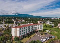 Aria Hotel - Согвипхо - Здание