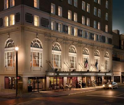 法蘭西斯馬里恩酒店 - 查爾斯頓 - 查爾斯頓 - 建築
