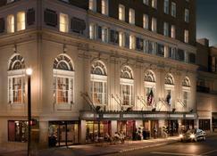 Francis Marion Hotel - Charleston - Bâtiment