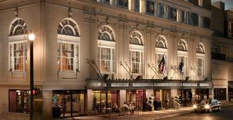 Francis Marion Hotel - Charleston