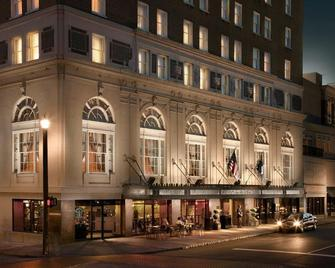The Francis Marion Hotel - Charleston - Building