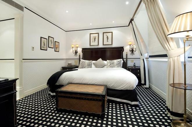 Hotel 41 - Λονδίνο - Κρεβατοκάμαρα