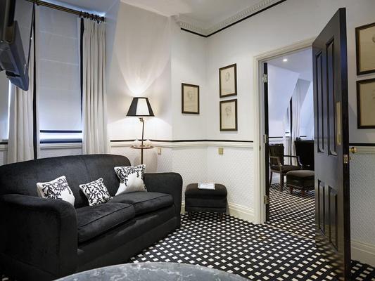 Hotel 41 - Λονδίνο - Σαλόνι