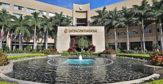 Intercontinental Hotels Costa Rica At Multiplaza Mall - San José - Building