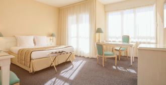 Mercure Limoges Royal Limousin - Limoges - Bedroom