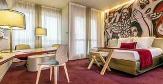 Mercure Limoges Centre - Limoges - Bedroom