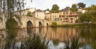 Mercure Limoges Centre - Limoges - Outdoors view