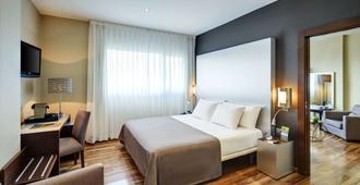Sercotel Jc1 Murcia - Murcia - Bedroom