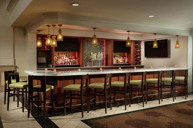 Hilton Garden Inn Philadelphia Center City - Φιλαδέλφεια - Bar