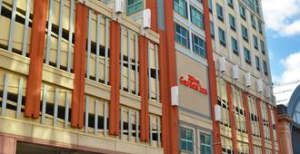 Hilton Garden Inn Philadelphia Center City - Philadelphia - Building