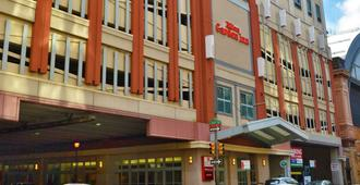 Hilton Garden Inn Philadelphia Center City - Philadelphia - Rakennus