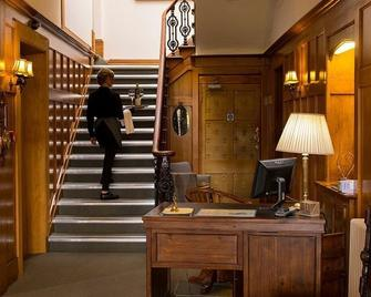 The Lovat, Loch Ness - Fort Augustus - Lobby