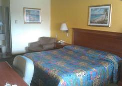 Travelodge by Wyndham Chicago - South Holland - South Holland - Bedroom