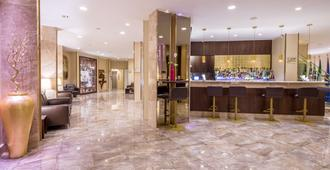 Best Western Plus Hotel Galles - Milan - Bar