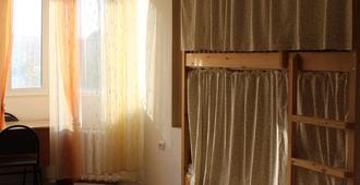 Nice Travel - נור-סולטן - נוחות החדר