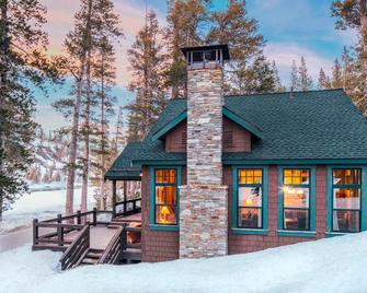 Tamarack Lodge and Resort - Mammoth Lakes - Building