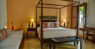 Hotel Quadrifolio - Cartagena