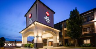 Best Western Plus Country Inn & Suites - Dodge City