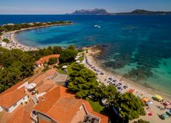 The Pelican Beach Resort & Spa - Adults Only - Olbia - Extérieur