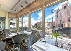Radisson Blu Royal Astorija Hotel, Vilnius - Vilna - Restaurante