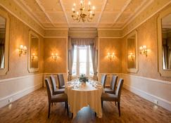 Kingsmills Hotel Inverness - Inverness - Meeting room